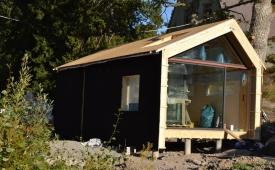 Summer House, Saltsjö-Boo
