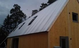 Villa, Saltsjö-Boo